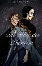 Die Muse des Phantoms by silverbirdsfly