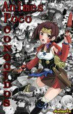 Recomendacion Anime Poco Conocido [Por mi] by AnimeTn