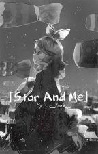 Une Star Et Une Lycéenne by __Hylia__