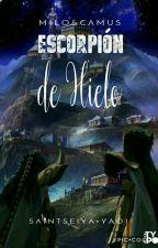 Escorpión De Hielo by BlackDeathDemonDream
