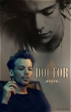 'Doctor' (Larry Stylinson) by _mskvk_