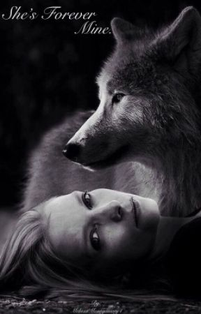 She's Forever Mine. by MelissaMontgomery4