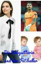 Die Babysitterin und der Fußballer  by RomanandMarcolove