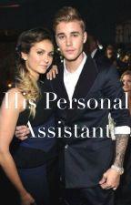 His Personal Assistant - JB version by YuvalMaymoni