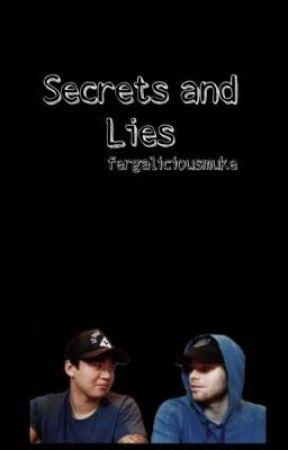 Secrets and Lies by fergaliciousmuke