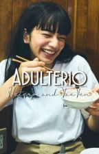 Adulterio | NCT by Gattosebun