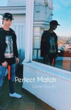 Perfect Match // Daniel Seavey by danielcv2
