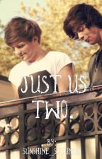 Just us two by Sunshine_stylinson