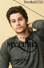 My Cure - Dylan O'Brien by PerAn2015
