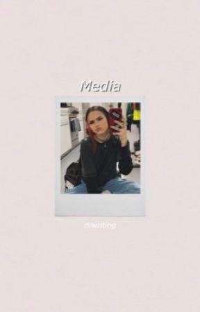 Media › L. Mendoza by rileyyswrites