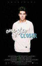 One step closer; Jesús Oviedo by gmlrs0602