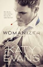Womanizer by KatyEvans134