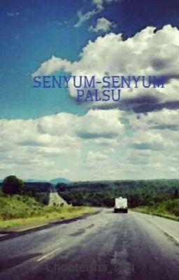 SENYUM-SENYUM PALSU