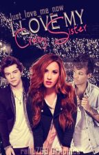I love my crazy sister (One Direction fan fiction) by Just_love_me_now