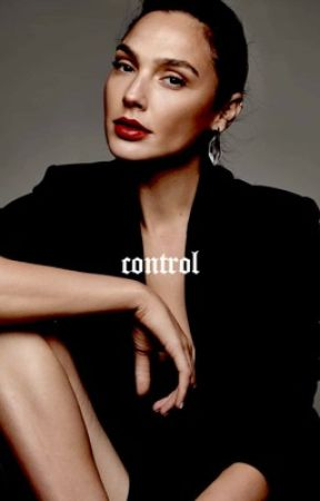 Control by itswilliameyelash
