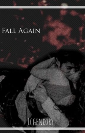 Fall Again by lcgendxry