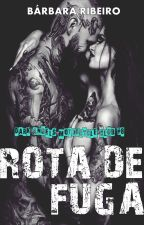 Rota de Fuga - Dark Angels Motorcycle Club #8 by BrbaraRibeiro4