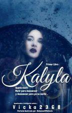kalyla by Vicka2368