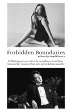 Forbidden Boundaries by simpliciteaa-x