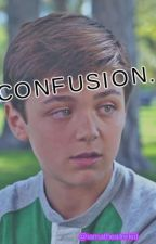 Confusion. by iamatheatrekid