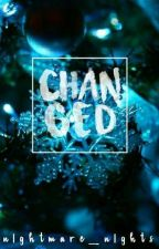 Changed •An Invite Only Roleplay• by wInter_nIghts-