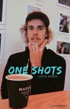 One Shots ~ Justin Bieber  by -BayBieber