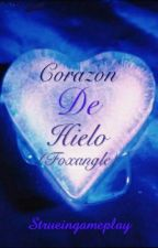 Corazón de Hielo (Foxangle) © by strueingameplay