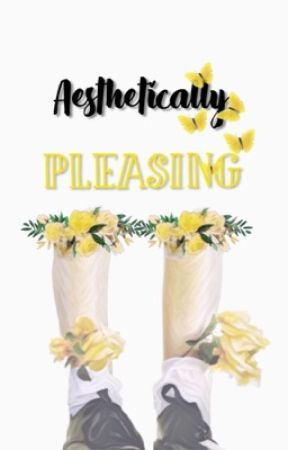 aesthetically pleasing  by sincerly_A
