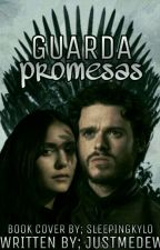 GUARDA PROMESAS   Robb Stark   by JustmeDew