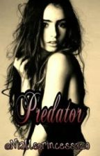 Predator by SPN099