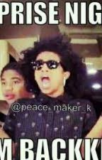 princeton imagines by MindlessMooka
