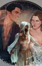 Night on Fire (A TOG and ACOTAR crossover) by Queen-Kaledio-Stone