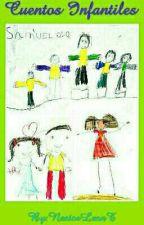Cuentos Infantiles para mis chiquitos by NestorLeonT