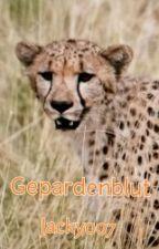 Gepardenblut by xDragonfly13
