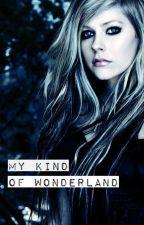 My Kind Of Wonderland (UNDER CONSTRUCTION) by roseangelz11