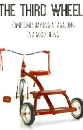 The Third Wheel by CaptainAura