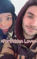 ×Forbidden Love× (Agustín Casanova y Emilia Mernes) by Aguss_sardot