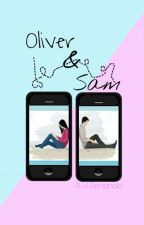 Oliver y Sam by orxnge_gummies-
