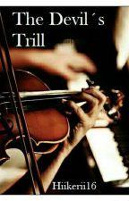 The Devil's Trill - KrisYeol by Hiikerii16