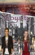 Royalty (Libro #2) by MagicButterly