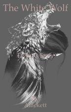 The White Wolf by _LightningPelt_