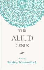 The Aliud Genus by bela16