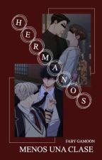 """""""HERMANOS... Menos Una Clase"""" by Fantastic_Death"""