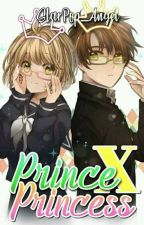 PrinceXPrincess【SCC】 by StarPop_Angel