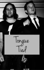 Tongue Tied by vacant-starlight