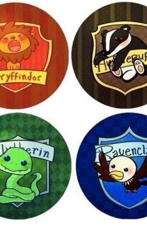 Fan Art Harry Potter Magnifique Dessin Wattpad