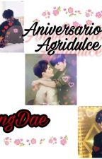 Aniversario agridulce-BangDae by KekematoJung95