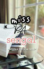 MISS PA SENGAL by aurora_sofea