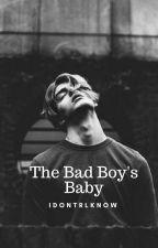 The Bad Boys Baby by idonrlknow