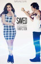 Saved ( Harry Styles, Croatian ) by ivanalol98